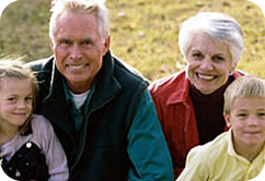 relative adoption and grandparent adoption